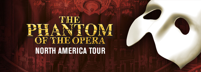 Phantom - North American Tour